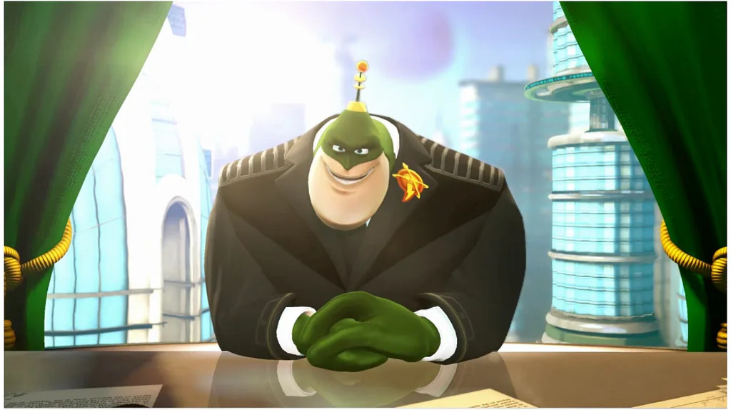 Replying to @insomniacgames: Happy President Qwark Day!