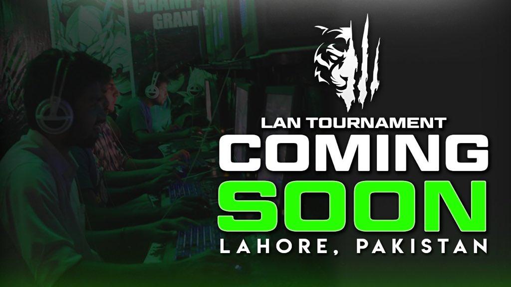 #wearecLaw #LANtournament #FortniteTournament #Lahorepic.twitter.com/8hlw6JxoLN
