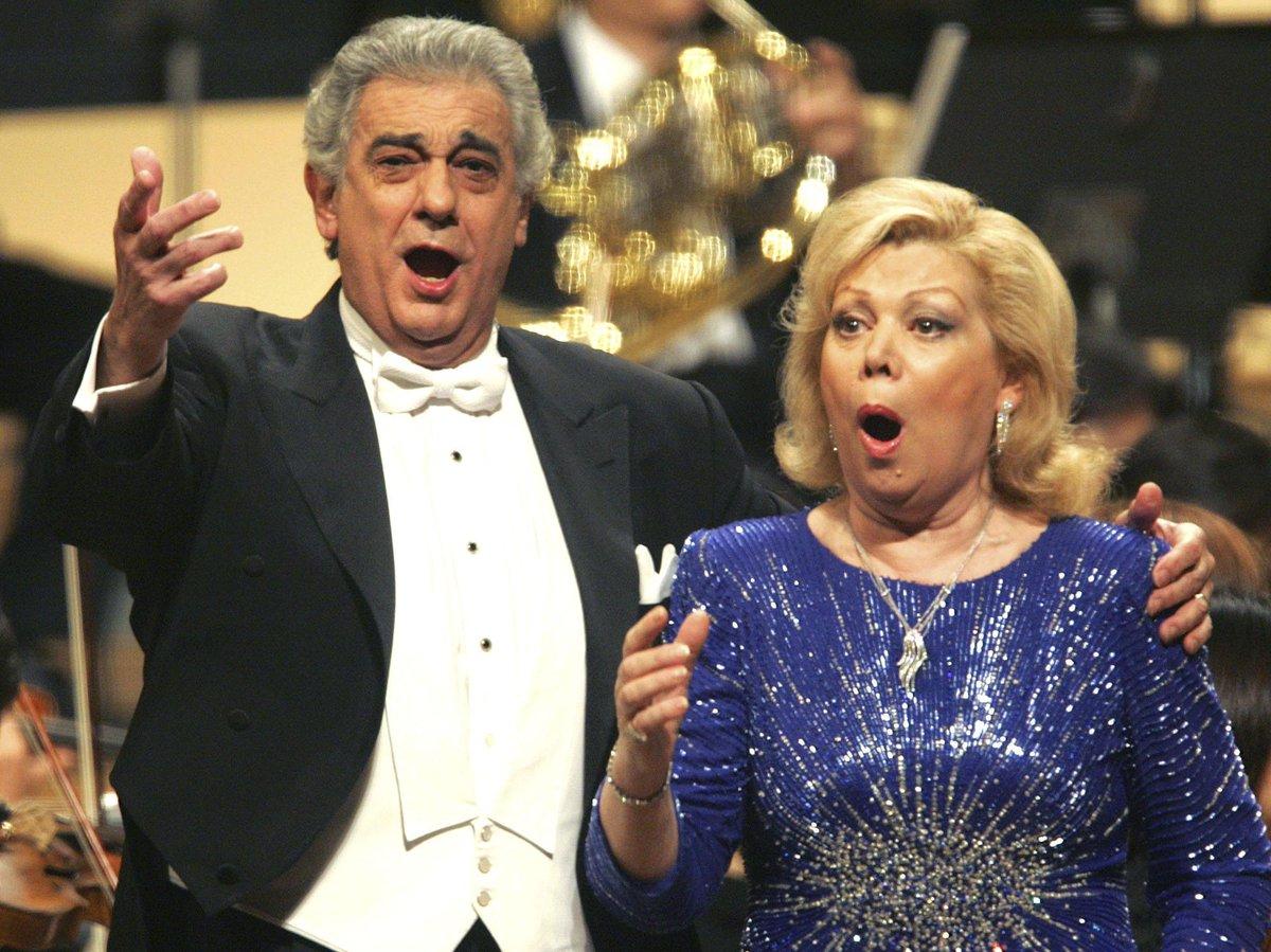 test ツイッターメディア - イタリアの有名ソプラノ歌手死去 ミレッラ・フレーニさんhttps://t.co/K9EIWrUOlh#ニュース#news#NewsJapan https://t.co/T8TZ4xbSxN