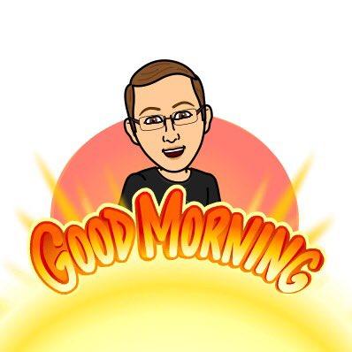 Good morning #bfc530 friends!