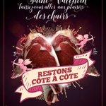 Image for the Tweet beginning: ♥️[#SAINTVALENTIN]♥️ Le @marchederungis fête la Saint-Valentin,