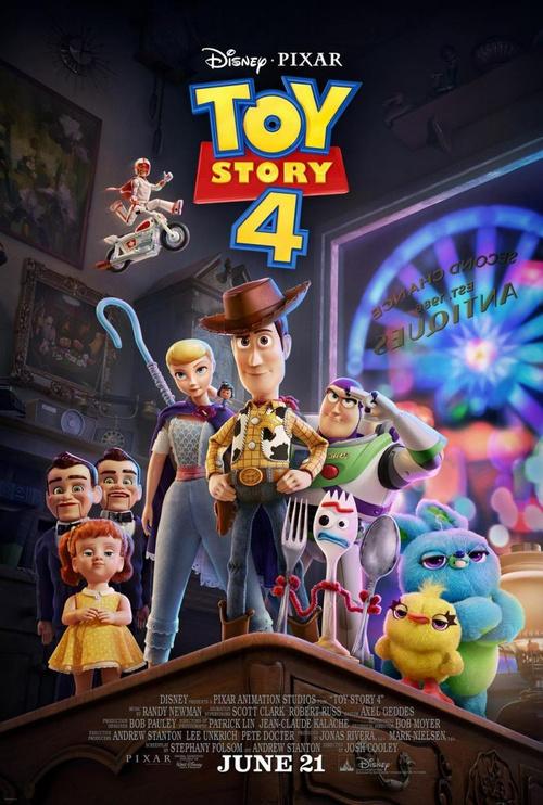 - Mejor película de animación: '#ToyStory4', de #JoshCooley. - Mejor película internacional: '#Parásitos', de #BongJoonHo (Corea del Sur). - Mejor montaje: '#FordvsFerrari' (#MichaelMcCusker y #AndrewBuckland). - Mejor fotografía: '#1917' (#RogerDeakins).pic.twitter.com/I6LHYnLUs0