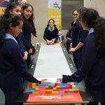 EQaLxw2XkAUIpqb - Raising Robots - LEGO Mindstorms EV3 & WeDo