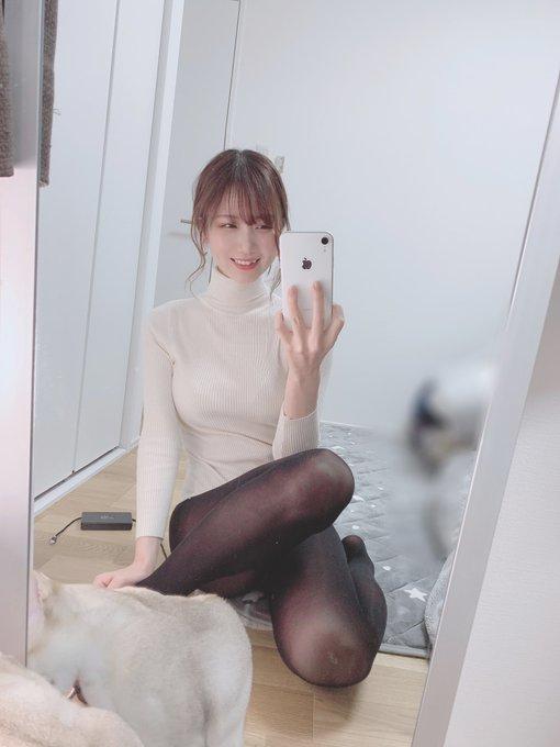 コスプレイヤーけんけんのTwitter自撮りエロ画像63
