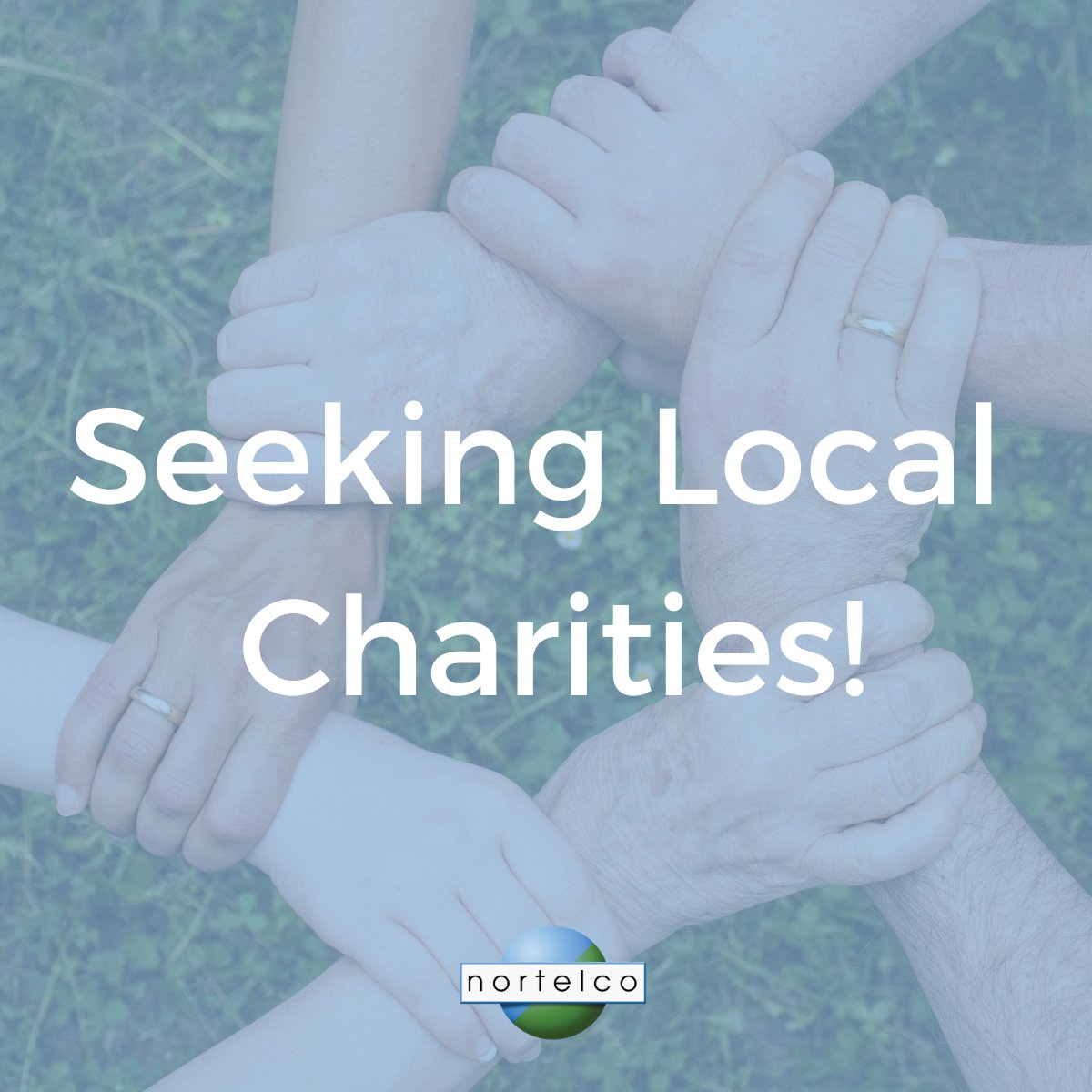 This year we are looking to work with a local charity and we'd like you to get involved! Please let us know of any local charities you think we should work with and we will choose the top 3 most requested for you all to pick the final winner! #bedale #northyorkshire #charity
