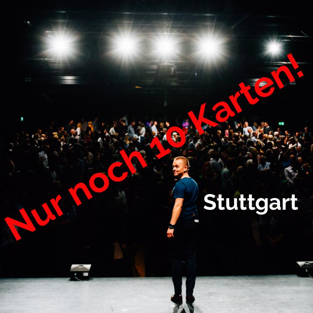 Countdown - die letzten 10 Karten für die beiden Termine - ich freu mich auf 2 Mal volles Haus mit euch am 18.+19. Februar. Letzte Chance für diese Tournee in #Stuttgart. https://theaterhaus.reservix.de/p/reservix/event/1494921… #körpersprache #live #tour #letztechance pic.twitter.com/3KPO2J0yN1