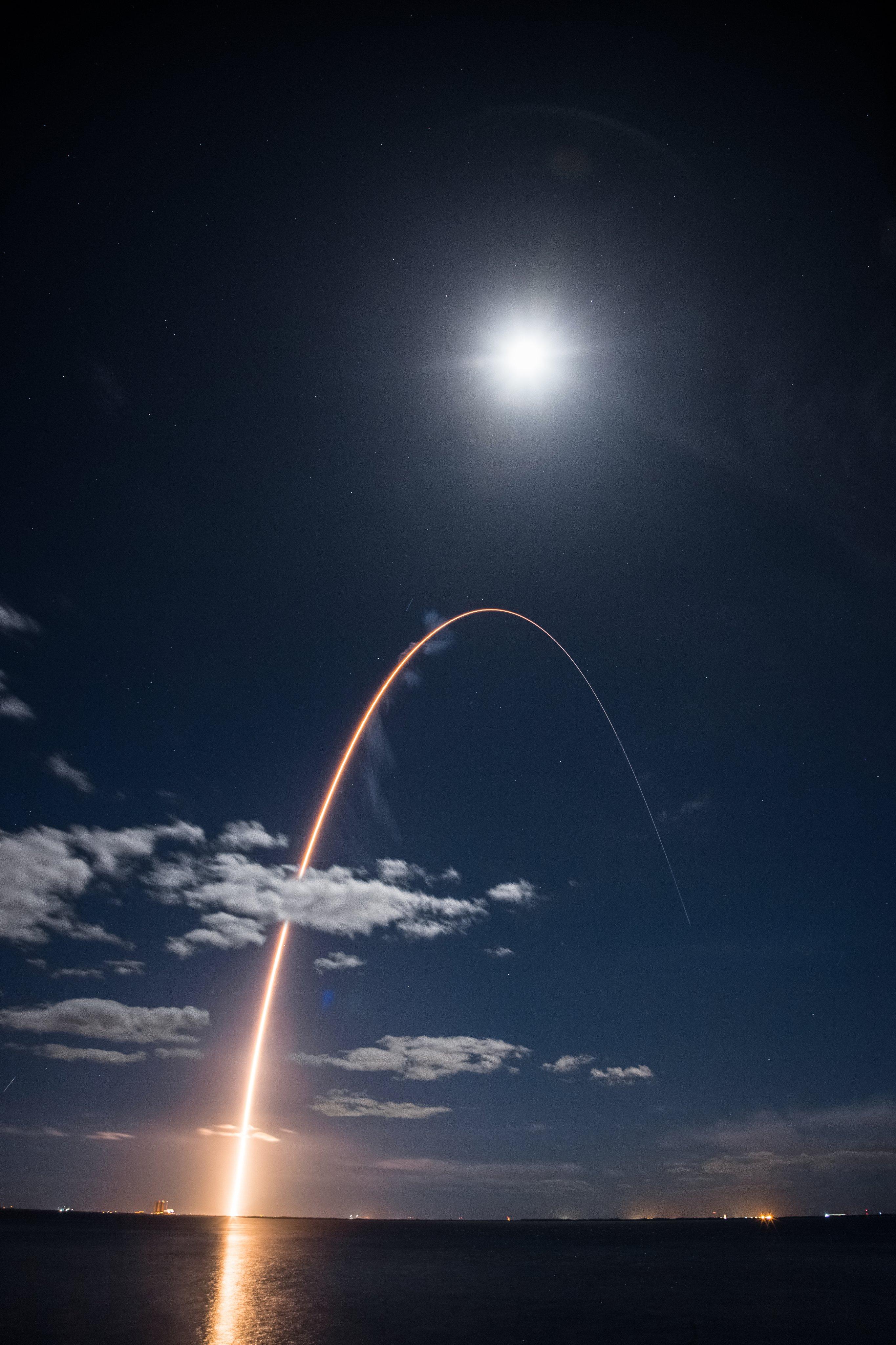 Solar Orbiter – February 10, 2020 at 03:43PM