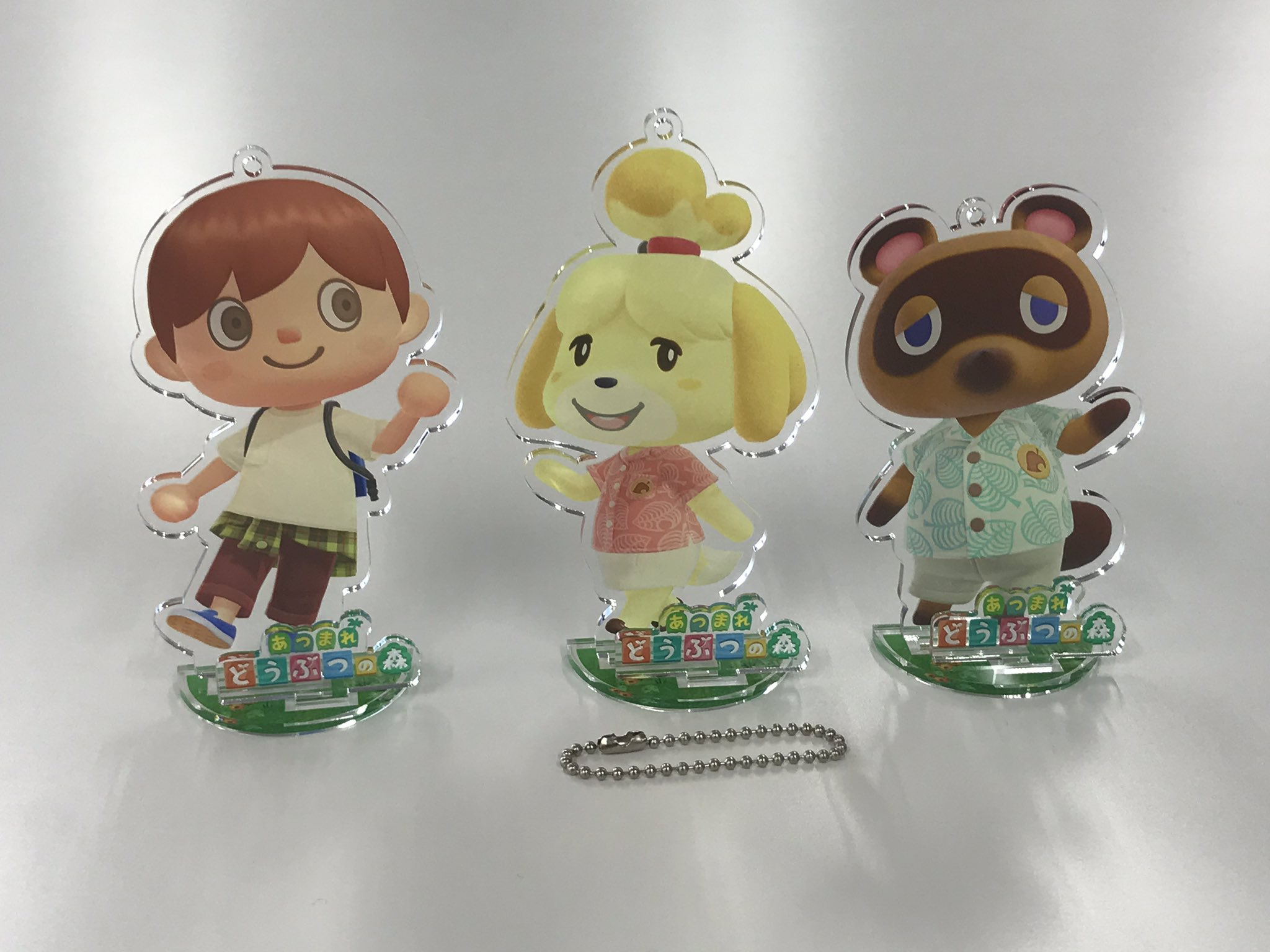 First Look At Bic Camera S Animal Crossing New Horizons Exclusive