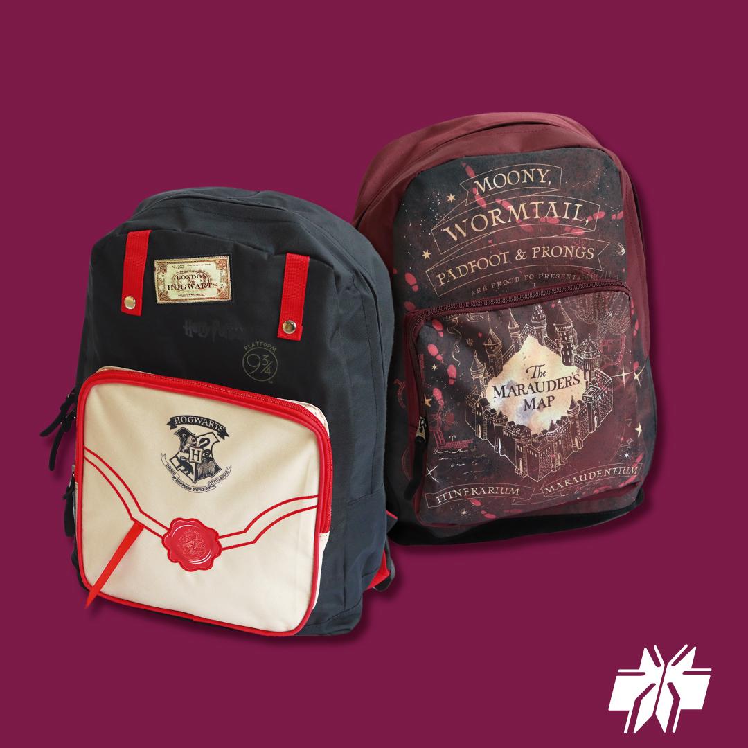 Não sei vocês, mas por aqui nós estamos completamente APAIXONADOS pelas mochilas do Harry Potter.  https://midi.as/tw_10-02-20a  #harrypotter #mochila #potterhead #materialescolar #voltaasaulas2020 #materialescolar2020 #harrypotterbrasil #voltaasaulas #boraestudarpic.twitter.com/fWQuPyYgcj