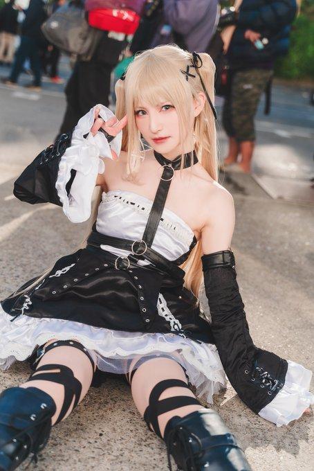コスプレイヤー柊のTwitter画像10