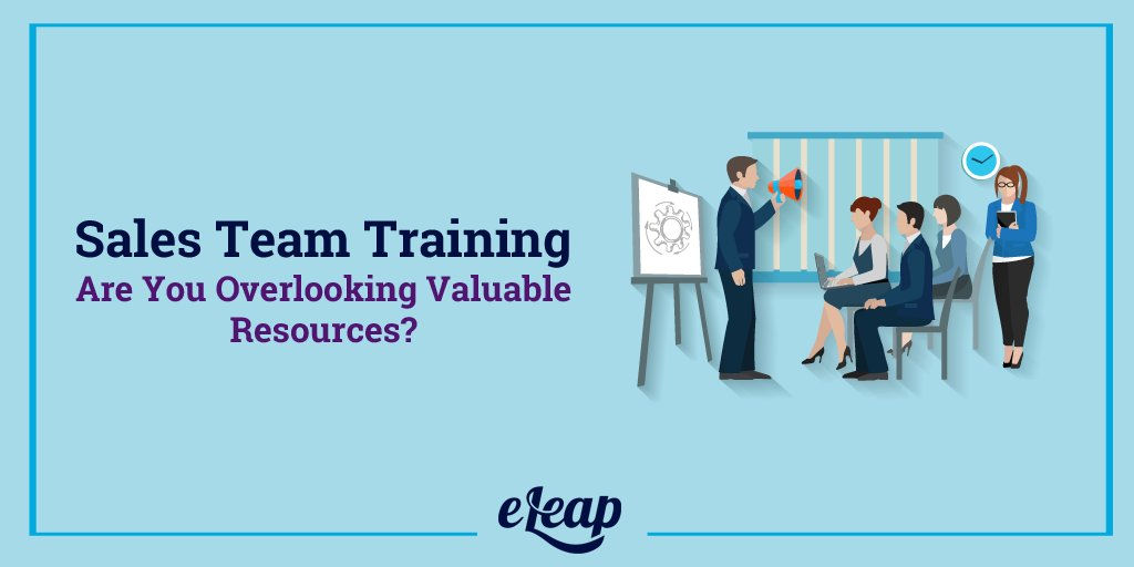 test Twitter Media - Do you need to train your Sales Team? Well, look no further, with this new blog post you will find 4 tips + a link for 32 often overlooked resources. 📚  👉🏻 https://t.co/tVCmWNWeJh 👈🏻 * * * #Salesforce  #salestips  #salestraining https://t.co/dLyNYbYF62