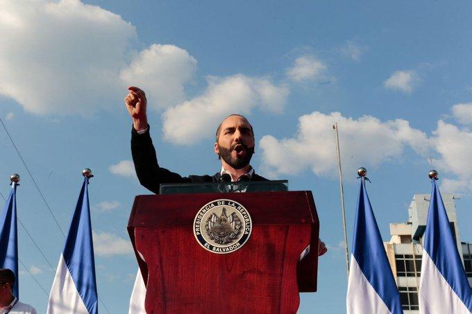 Procuradores de DDHH de Centroamérica, lamentan crisis provocada por Bukele