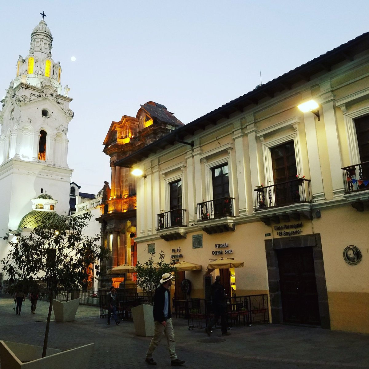 Plaza Foch Destination Guides Foreign Roots