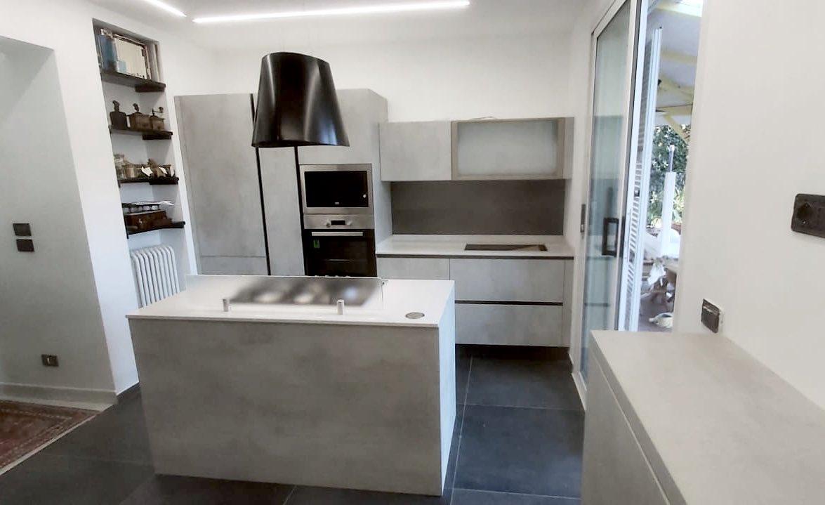 Cucina LUBE modello immagina plus #clientifelici #lubecucine #cucinelube #immaginamodel #lube #kitchendesign #stileitaliano pic.twitter.com/7PAGFHUbHw