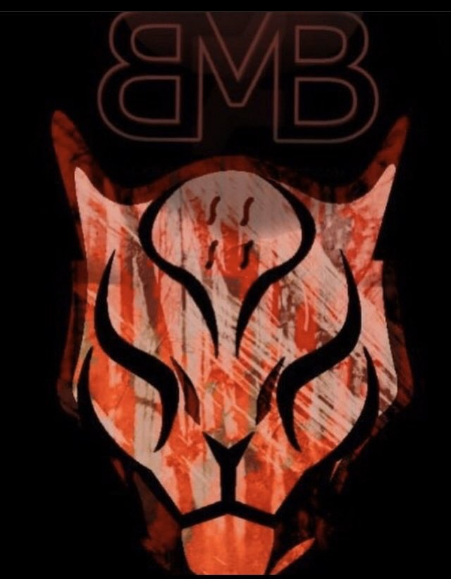 shout out to #BMB #Bloodmistbrothers #MistTapeMonday we ain't just a clan we a BrotherHood!!!