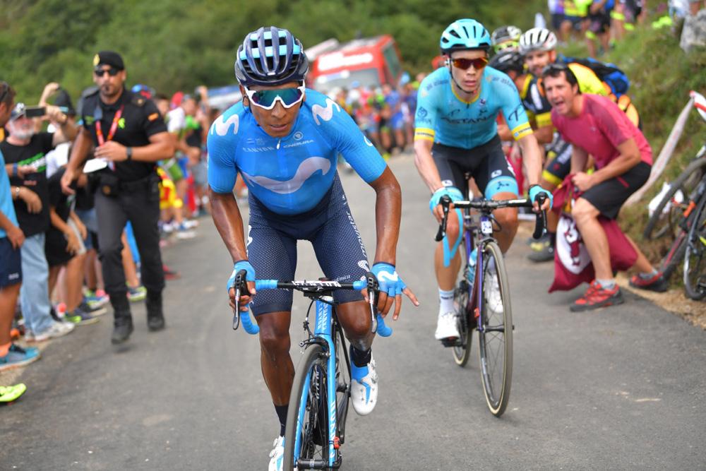 Al via il 1°aprile il Giro di #Sicilia https://tinyurl.com/vyq4tsn #ciclismo @NairoQuinCo