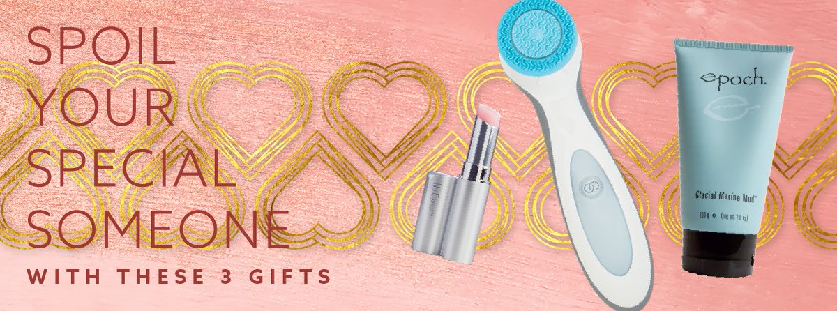 Spoil Your Special Someone with these three gifts on Valentines Day💗  https://www.facebook.com/notes/nu-skin-north-america/spoil-your-special-someone-with-these-3-gifts-for-valentines-day/2758485257564648/…