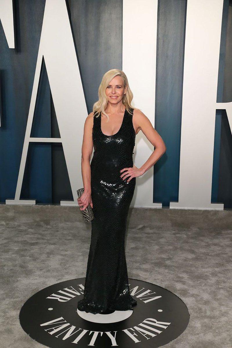 God damn statuesque. @VanityFair #Oscars