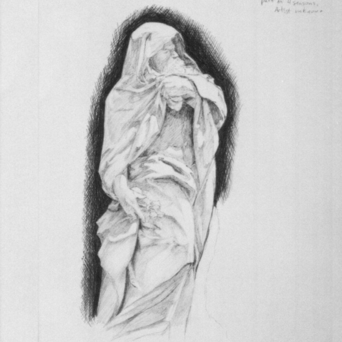 And, of course, statues in parks and museums @philamuseum #drawing #figurestudies #statues #ArtistOnTwitterpic.twitter.com/wY1qDmYE77