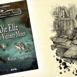 """Image for the Tweet beginning: Engor rezensiert """"Die Elfe vom"""