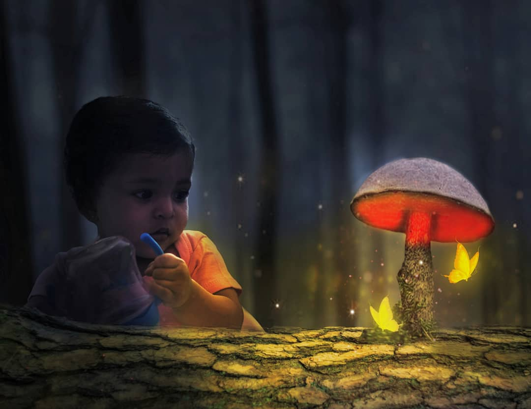 There are no seven wonders of the world in the eyes of a child. There are seven millions  #photography #photomanipulation #photoshop #nikon #nikonphotography #fantasy #photoshoot #edits #loveedits #photoshop_editz24pic.twitter.com/0ZnrssLRq8
