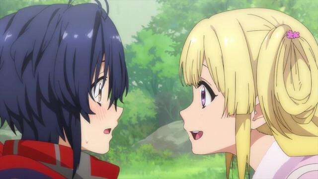 22/7 (nanabun no nijyuuni) - Episode 1 - Goodbye Small World just launched! got.cr/2UG2GGU