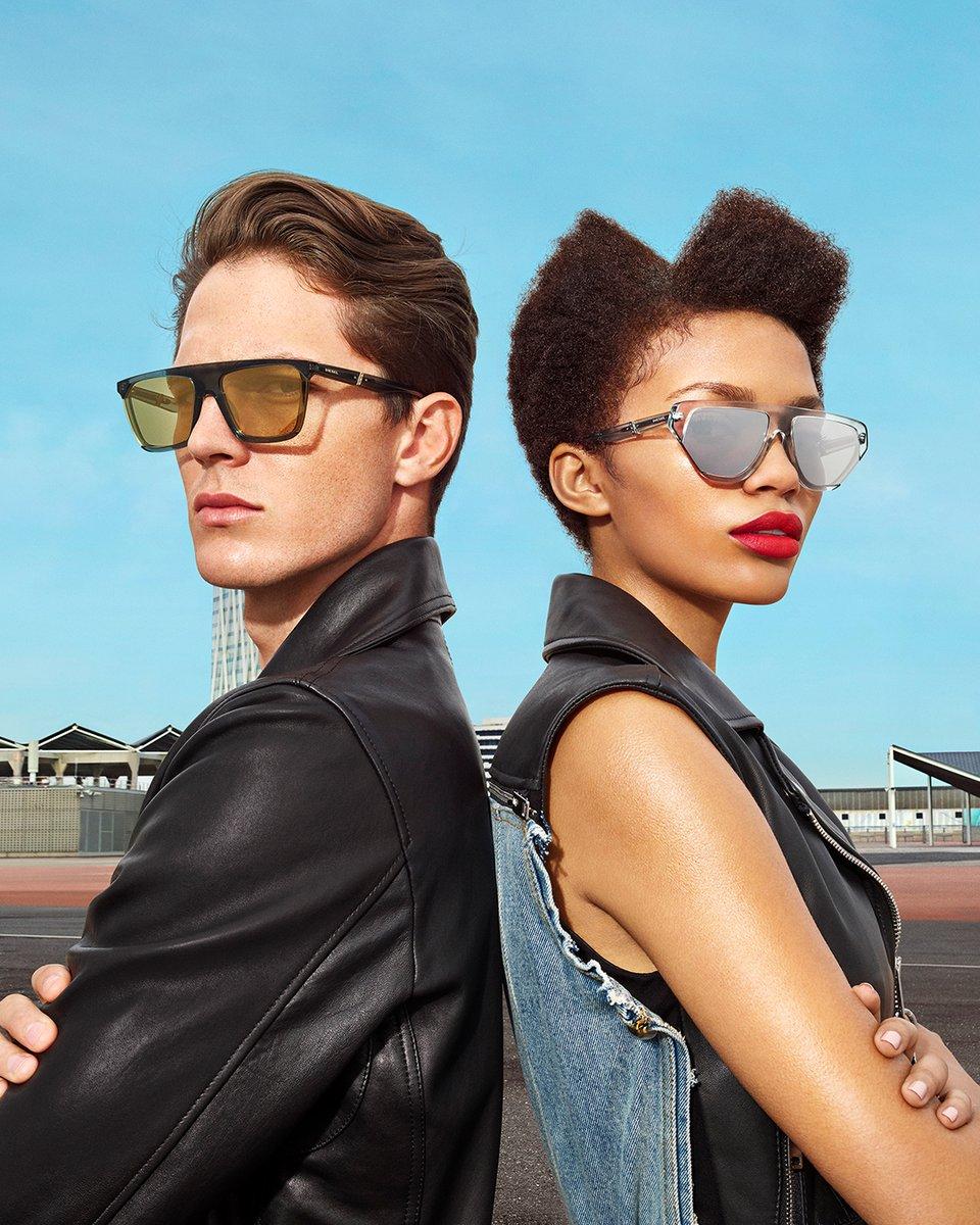 You don't have to see eye to eye #ForSuccessfulLiving #DieselEyewear http://www.diesel.com/ss20-fsl-twitter…