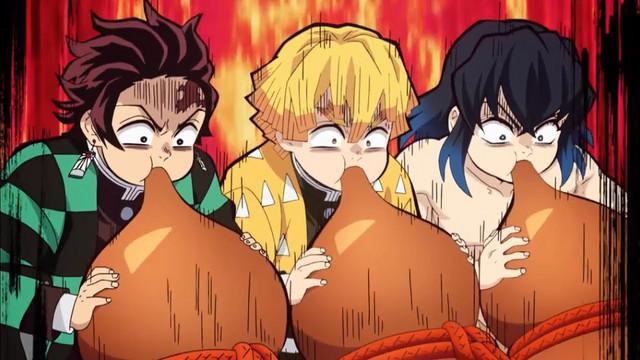 NEWS: Thanks to Demon Slayer, Animate Akihabara Sells Latest Shonen Jump via Lottery Style Drawing (@aniplexUSA) ✨ More: got.cr/DSjump