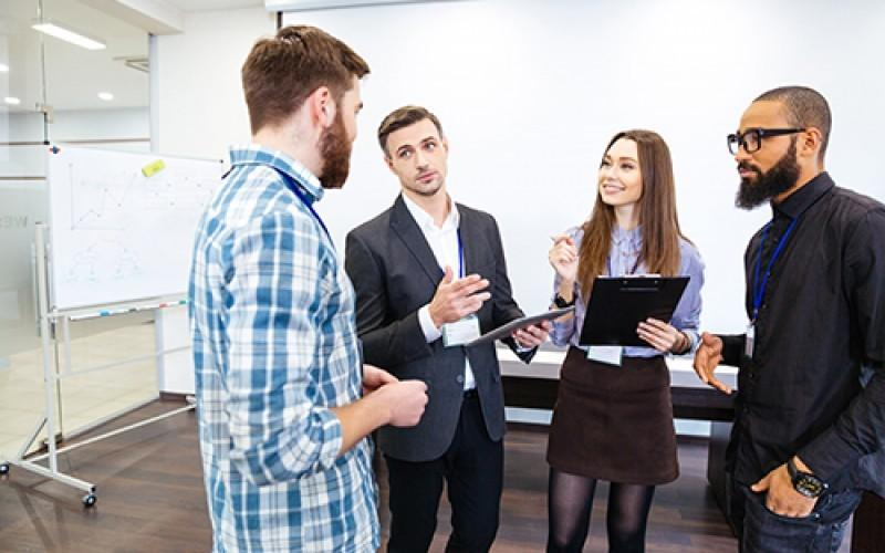 On our Team Lead Apprenticeship program, we are able to teach you the key skills that you need to be able to lead your team, meaning you will be well equipped for a leadership job in the future    More info 👉 http://lnkd.in/dHxZnpX