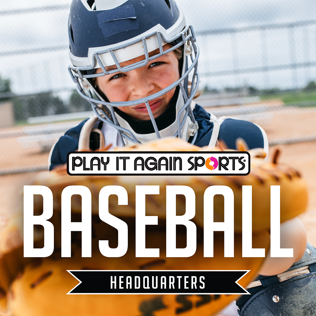 Play It Again Sports (@PIASWichitaKS