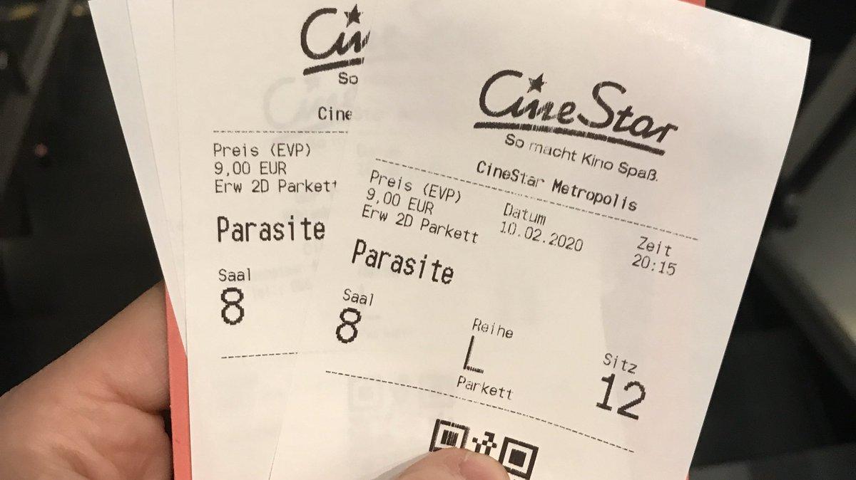 #parasite