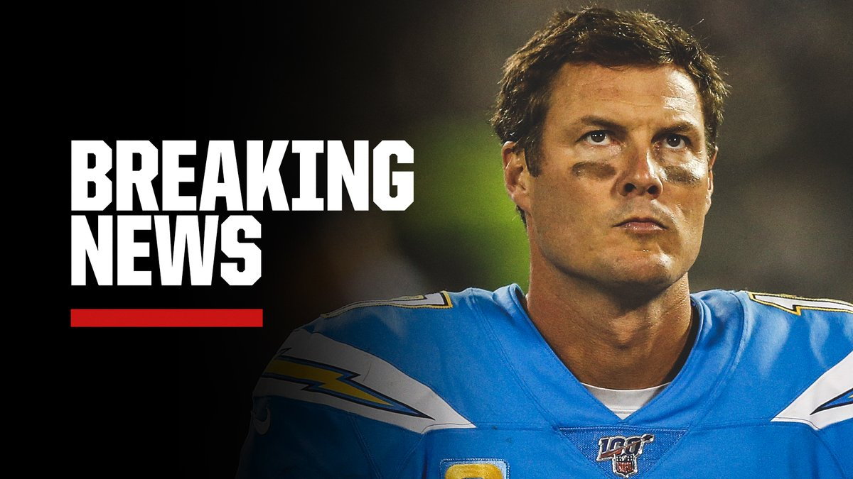 @SportsCenter's photo on Philip Rivers