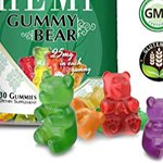 Image for the Tweet beginning: CBD Hemp Gummy Bears, Hemp