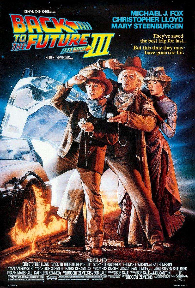 Back to the Future Part III https://buff.ly/2Hb1uU2  #movies #theatre #video #movie #film #films #videos #actor #actress #cinema #dvd #amc #instamovies #star #moviestar #photooftheday #hollywood #goodmovie #instagood #flick #flicks #instaflick #instaflickspic.twitter.com/46ijj3LJhr