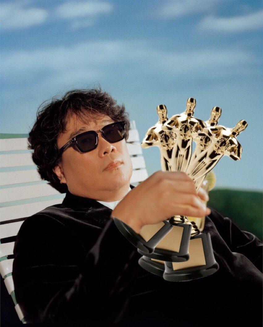 Soooo many Oscars to engrave!!! Ommo!!!@DramasCafe @GoAwayWithJae  #ImSorryThereAreTooMany #BongJoonHo #BongHive  #Parasite #BestOriginalScript #BestDirector #BestInternationalFilm #BestMovie https://www.facebook.com/cinemasimm/videos/2570801789913172/…pic.twitter.com/JAkuFDsnYT