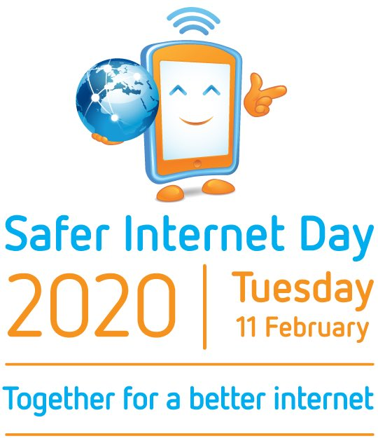 Today is Internet Safety Day. More info here esafety.gov.au/safer-internet…