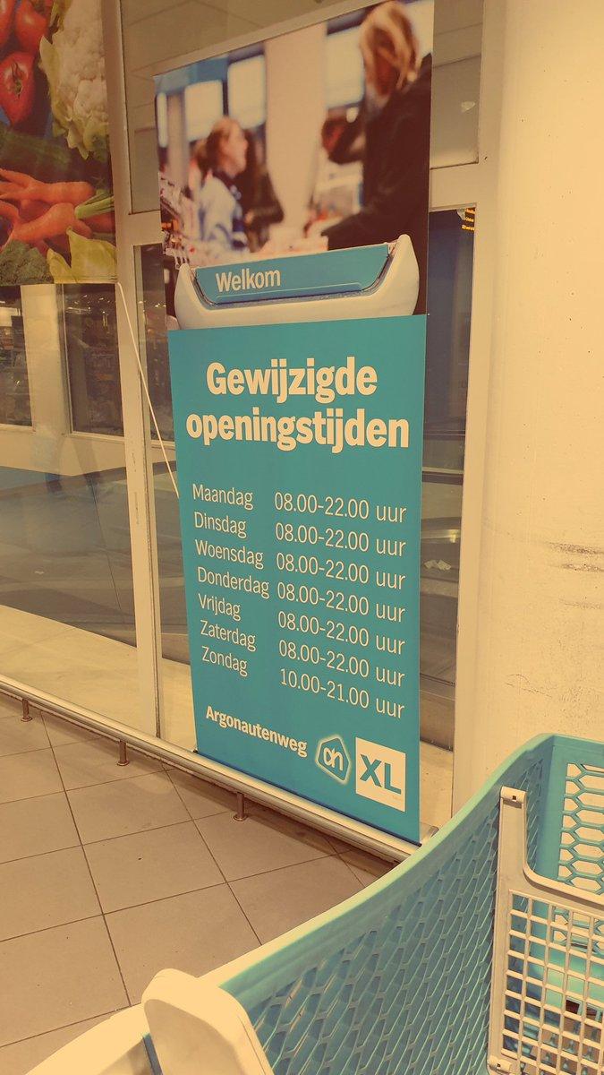 """Maar weer ns boodschappen """"op stand"""" (@albertheijn #Hillegersberg) gedaan (en meteen #sushi meegenomen van @_sushidaily)  (ps; #Hockeymeiden zijn stiekem best wel leuk 😂)  #Rotterdam #RotterdamNoord #AH #AlbertHeijn #SushiDaily #boodschappen #groceries"""