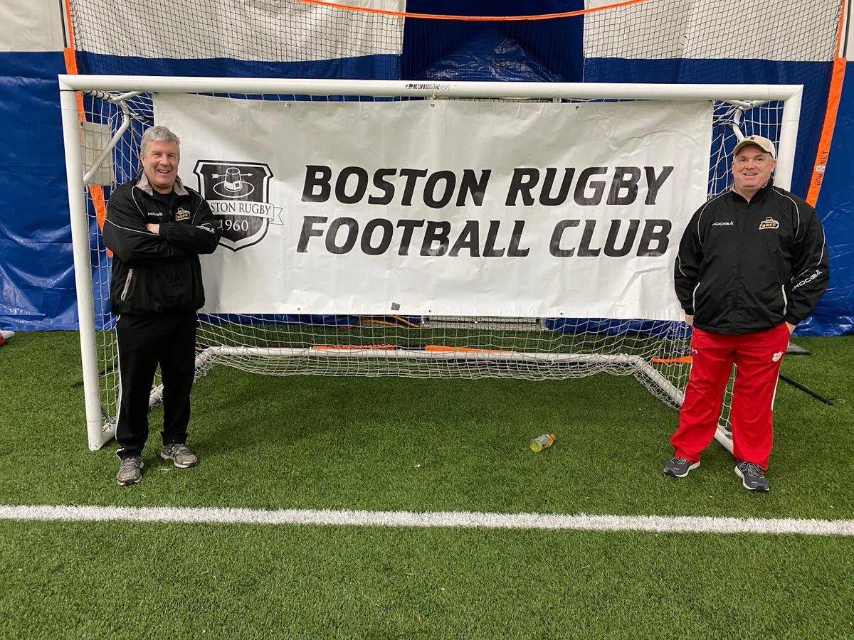 Boston Rugby Football Club
