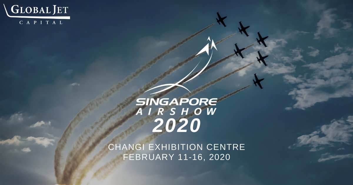 We're looking forward to connecting with industry peers this week at Asia's Largest Aerospace and Defense Event, the @SGAirshow 2020. Stefan Abbruzzese, Robert Gates, Violet Kwek, Alexander Tang, and Michael Smith will be in attendance. #singaporeairshow #aviation