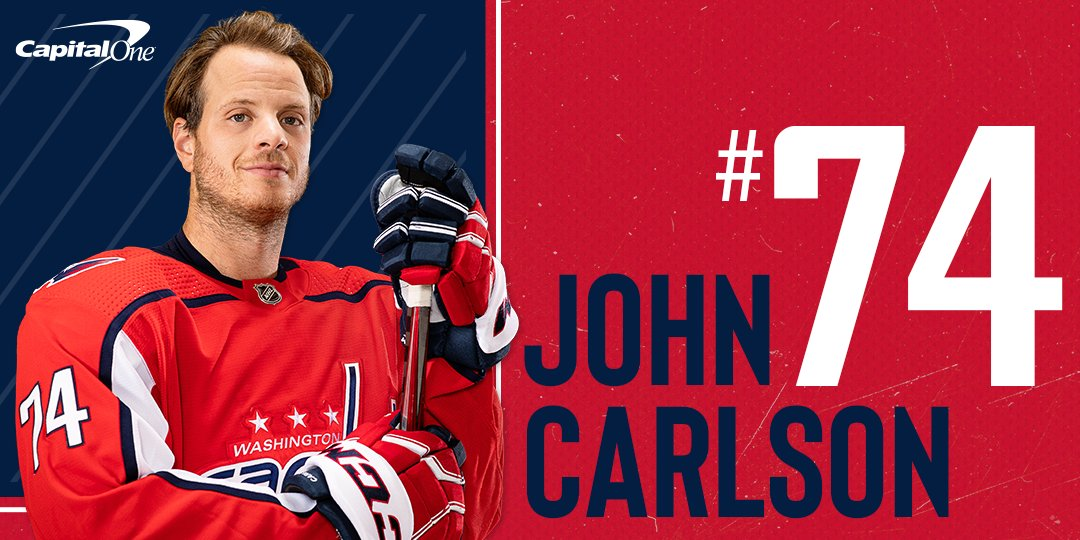 @Capitals's photo on #CapsIsles