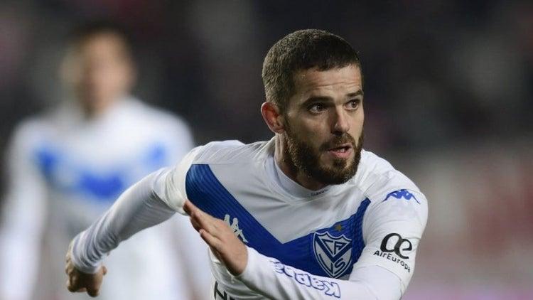 Fernando Gago se puso un plazo para volver a las canchas | ECUAGOL