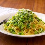 ブロッコリーはパスタソースにしても美味しい!電子レンジを使って簡単に作れるパスタレシピ!