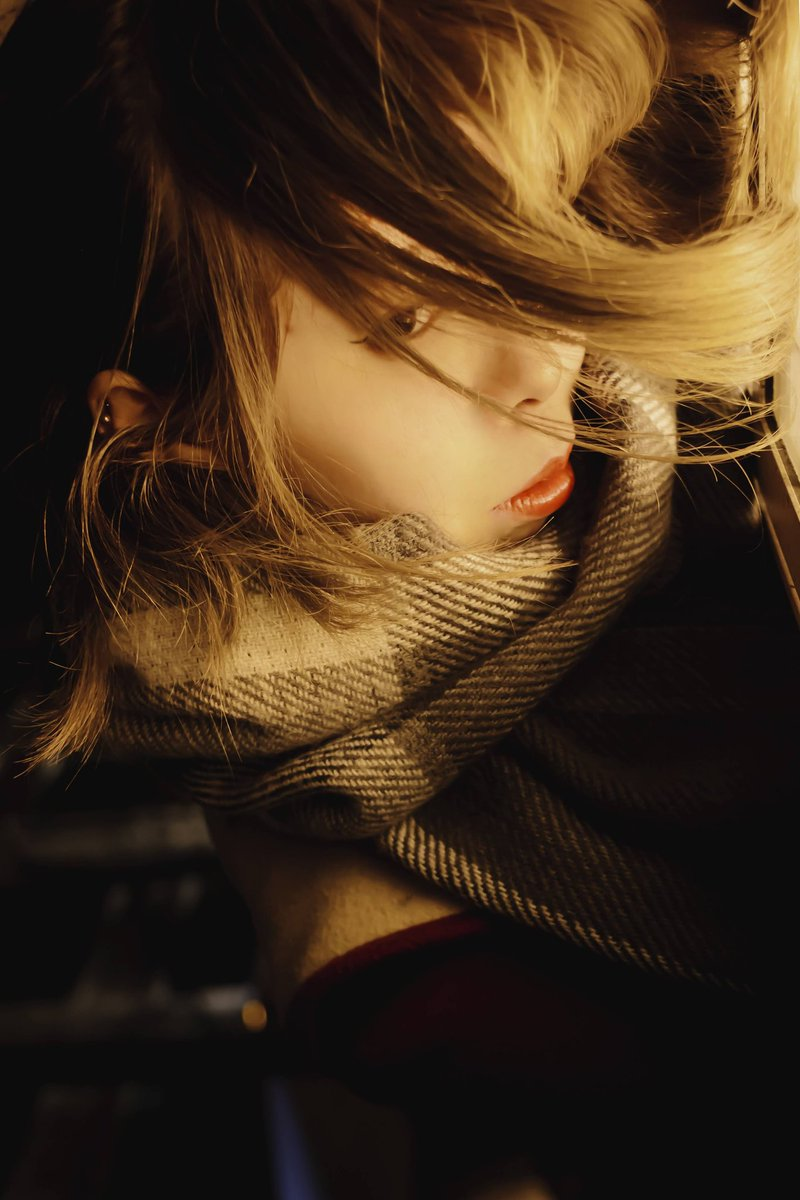 model:麦茶(@m4423tea) #portraitphotography #nightportrait pic.twitter.com/zKj0tNuUvz