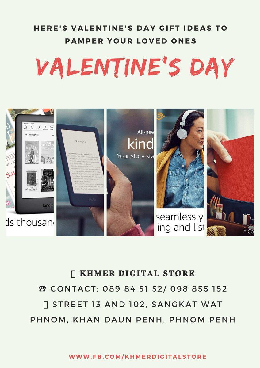 𝐀𝐥𝐥-𝐧𝐞𝐰 𝐊𝐢𝐧𝐝𝐥𝐞 - 𝐍𝐨𝐰 𝐰𝐢𝐭𝐡 𝐚 𝐁𝐮𝐢𝐥𝐭-𝐢𝐧 𝐅𝐫𝐨𝐧𝐭 𝐋𝐢𝐠𝐡𝐭  Facebook: https://www.facebook.com/khmerdigitalstore/… #KhmerDigitalStore #ValentineDay #AllNewKindle #AmazonKindle #LoveToReadKH #ReadingKHpic.twitter.com/0jmndaARiH