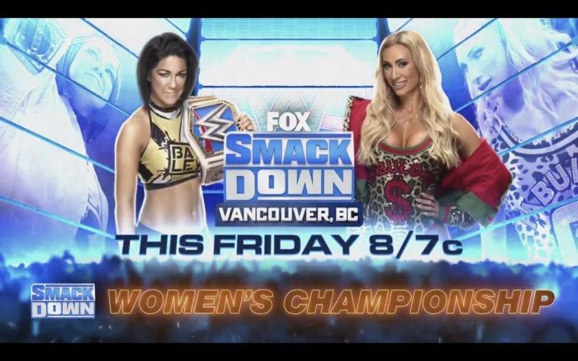Rumor: WWE To Host Second Women's Match In Saudi Arabia At Super Showdown 1