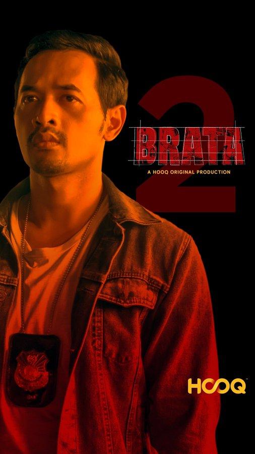 Brata: Season 2 (2020)