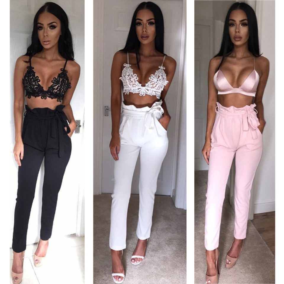 """Forever Bad PantsNew at FlyQueens! Search """"Forever Bad"""" at http://www.flyqueens.com! . . . #flyqueens #sale #clothes #boutique #womensfashion #ootn #queen #styleoftheday #trending #stylish #pants #professional #workpants #officelook #bottoms #amazingpants #highwaistedpantspic.twitter.com/A2QsT3zXdM"""