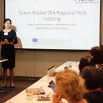 Image for the Tweet beginning: .@SonarGlobalEU South East Asia Regional