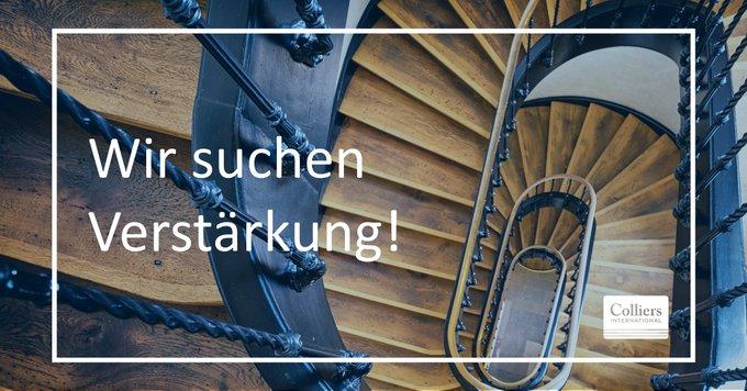 Wachsen Sie mit uns!<br></noscript><br>Wir suchen Senior Consultants (m/w/d) im Bereich Residential Investment an den Standorten:<br>Berlin - Frankfurt - t.co/iDfyKreOVHHamburg - t.co/hFnqFl7RC2Köln - t.co/d7xG8E2fTJWerden auch Sie Teil von Colliers t.co/YzdHQbkM5D