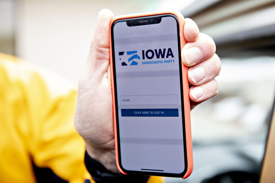 When the process of #innovation fails: lessons we can learn from the Iowa Caucus App Debacle from @Forbes https://www.forbes.com/sites/michaelperegrine/2020/02/09/corporate-governance-innovation-and-the-iowa-caucus-app-debacle/… #technology #techfail #urbaninnovation pic.twitter.com/Jb9mWYpiRT